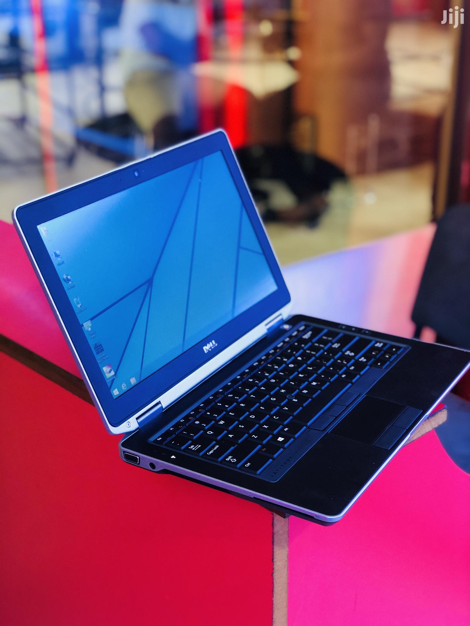 Laptop Dell Latitude E6330 4GB Intel Core I7 HDD 500GB | Laptops & Computers for sale in Kampala, Central Region, Uganda
