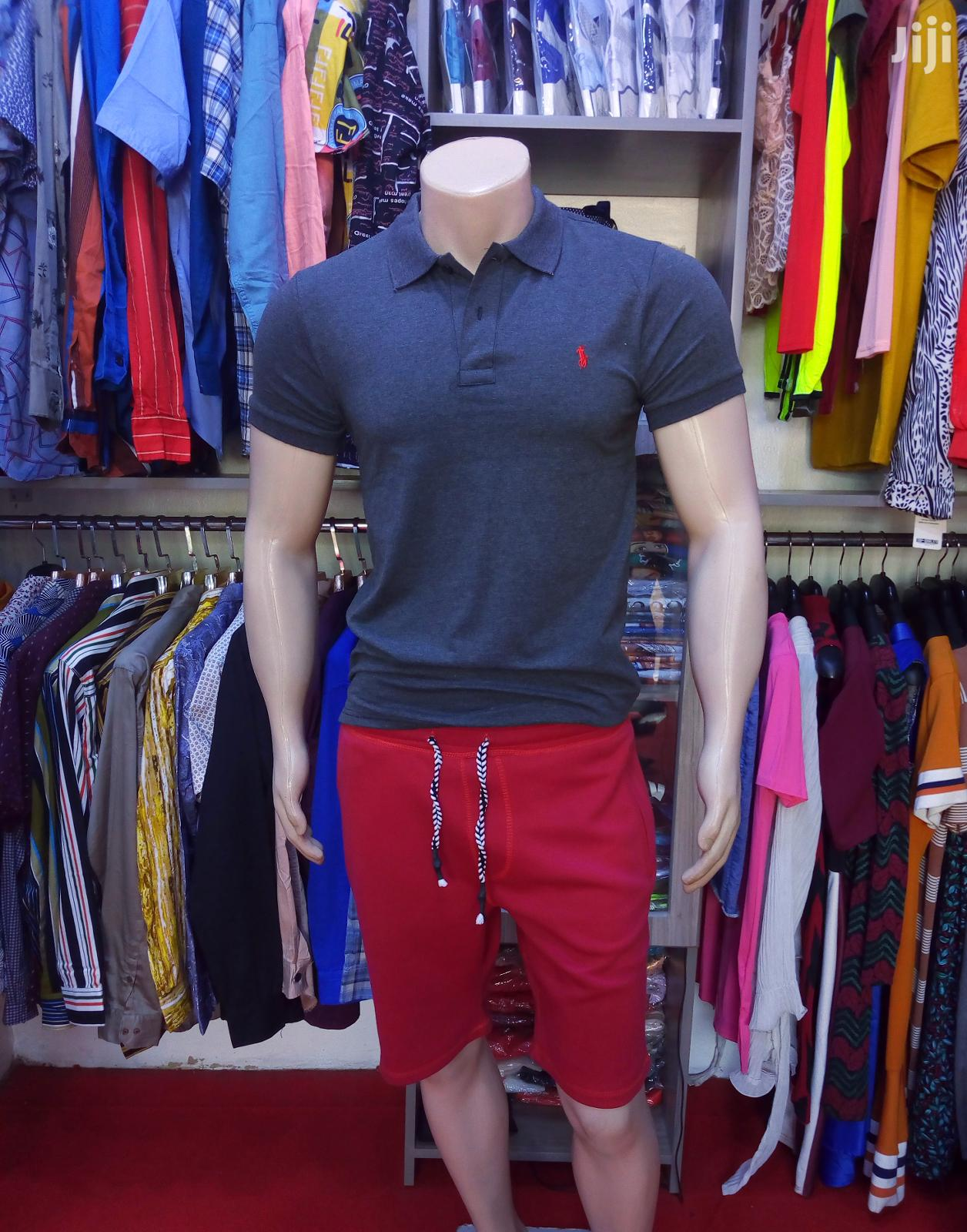 Cotton T-shirts For Men | Clothing for sale in Kampala, Central Region, Uganda