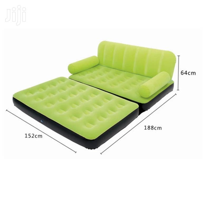 5 in 1 Double Sofa
