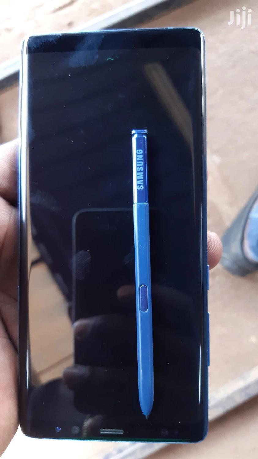 Samsung Galaxy Note 8 64 GB Blue