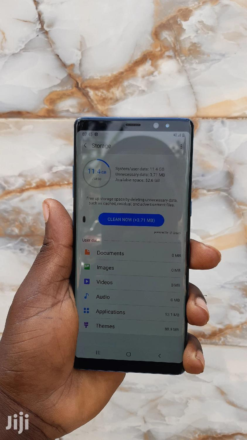 Samsung Galaxy Note 8 64 GB Blue | Mobile Phones for sale in Kampala, Central Region, Uganda