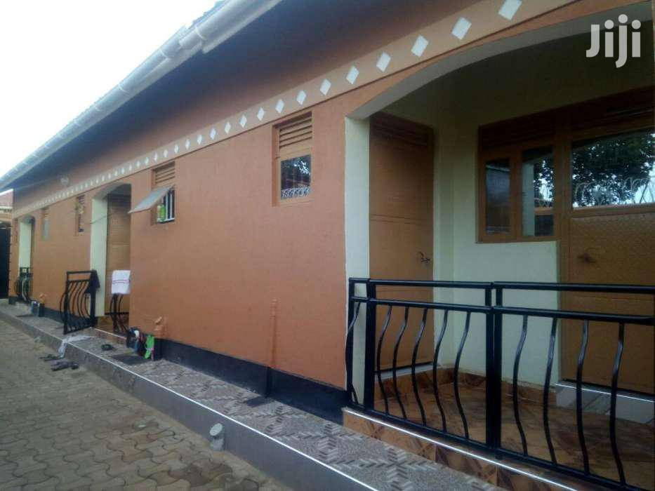 Kisaasi New Double Rooms