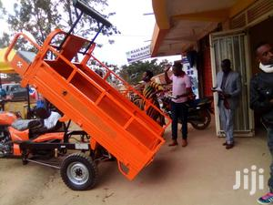 New Tricycle 2020 Orange   Motorcycles & Scooters for sale in Eastern Region, Kamuli