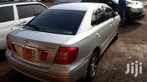 New Toyota Premio 2007 Silver   Cars for sale in Central Region, Kampala