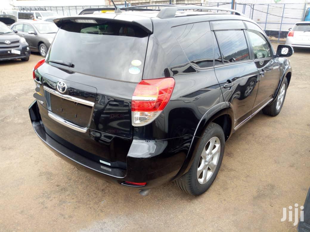 Toyota Vanguard 2011 Black | Cars for sale in Kampala, Central Region, Uganda