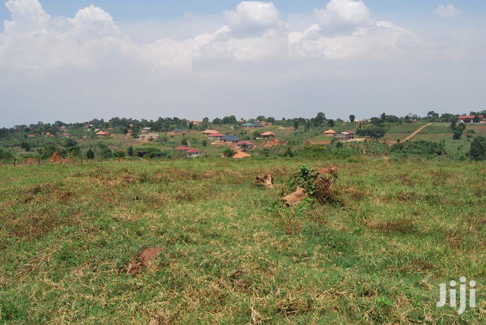 Plots In Busukuma For Sale