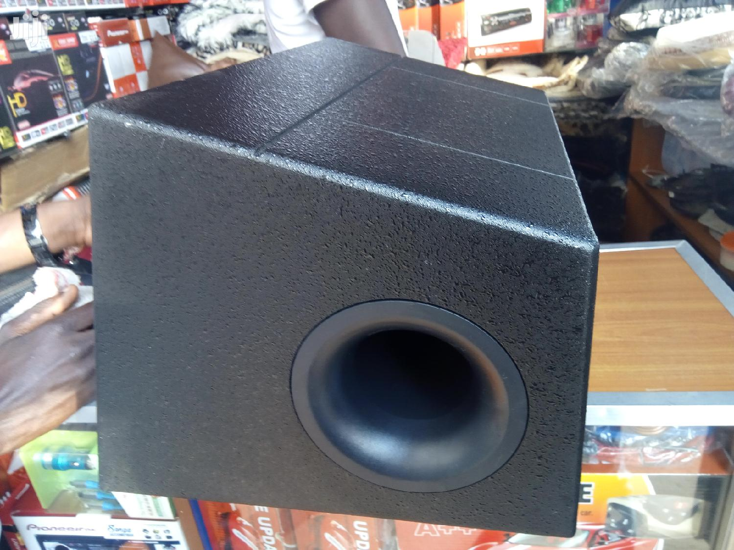 Woofer for Cars | Vehicle Parts & Accessories for sale in Kampala, Central Region, Uganda