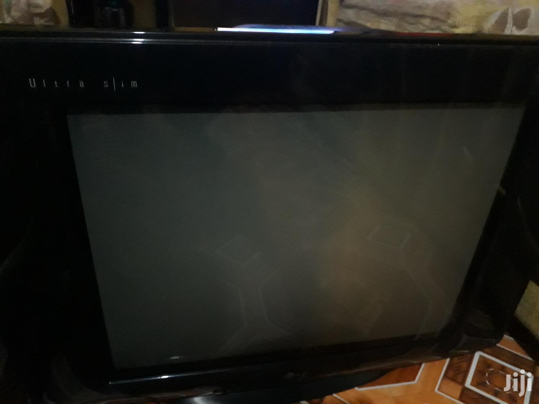 Archive: LG Ultra Slim TV