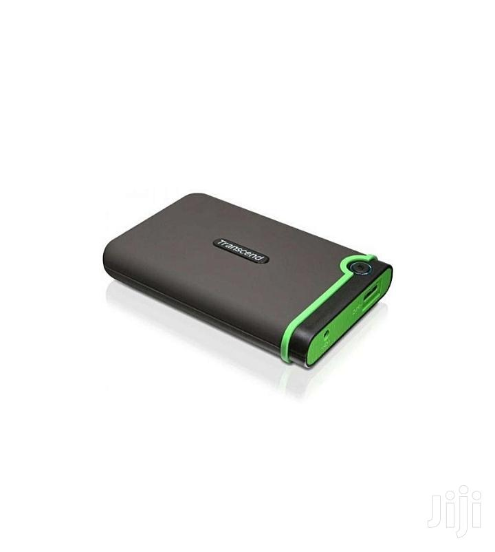 Brand New Transcend 2TB External Hard Drive