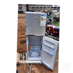 ADH 138l Double Door Fridge | Kitchen Appliances for sale in Central Region, Kampala
