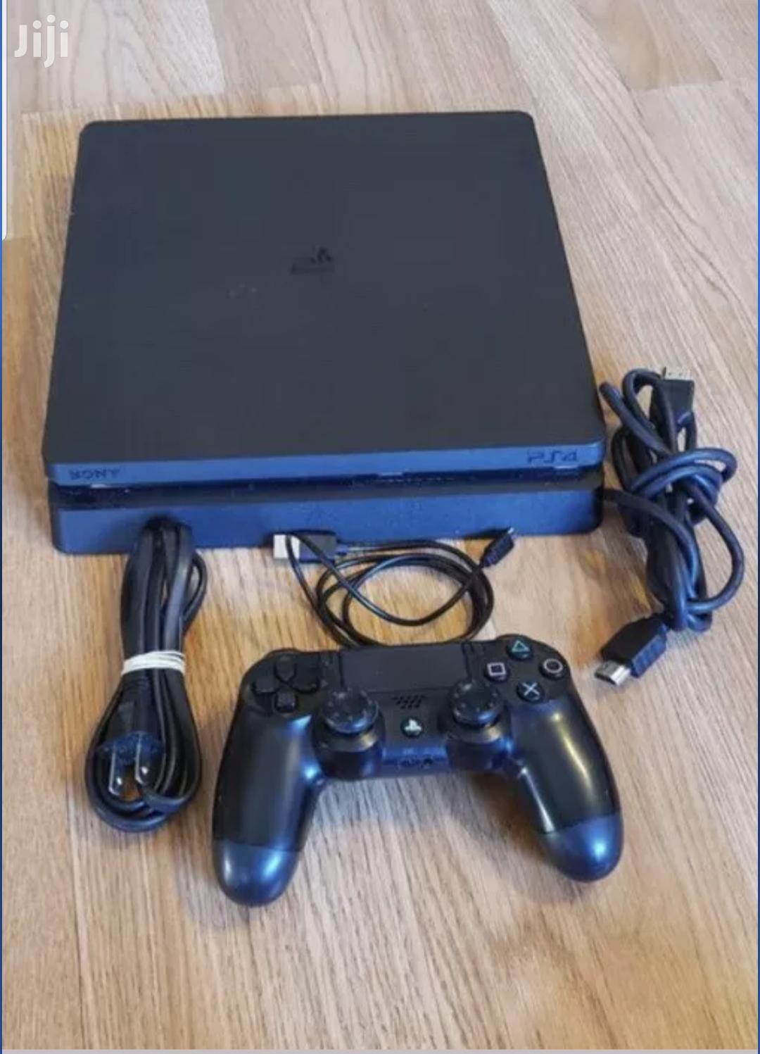 Playstation 4 Slim Console