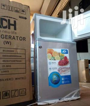 ADH Double Door Refrigerator 120L | Kitchen Appliances for sale in Central Region, Kampala