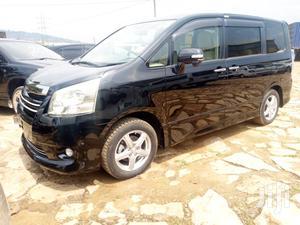 Toyota Noah 2008 Black | Cars for sale in Central Region, Kampala