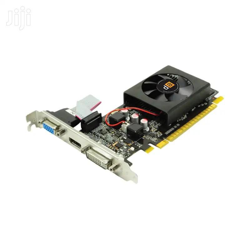 Nvidia Geforce GT210