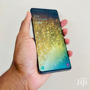 Samsung Galaxy S10 Plus 128 GB Black | Mobile Phones for sale in Central Region, Kampala