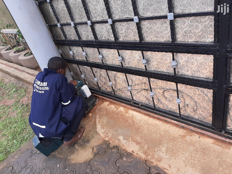 Automatic Gate Repairs