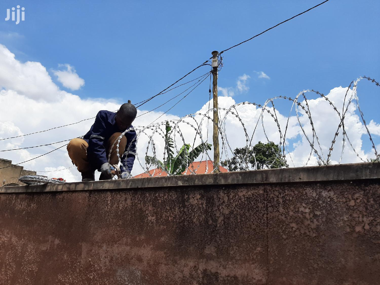 Automatic Gate Repairs   Repair Services for sale in Kampala, Central Region, Uganda