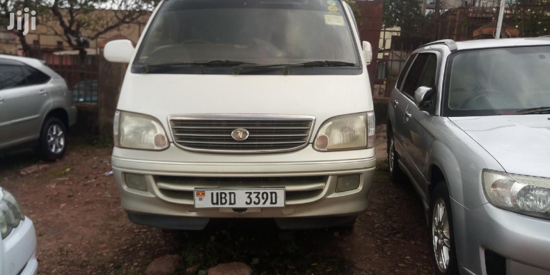 Toyota HiAce 1999 | Buses & Microbuses for sale in Kampala, Central Region, Uganda