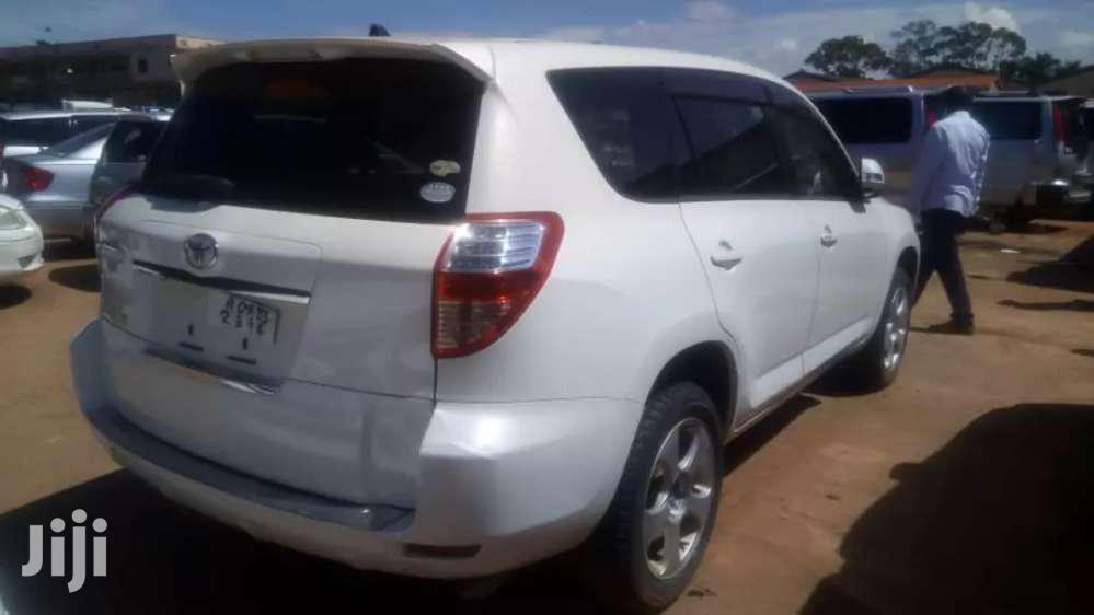 Toyota Vanguard 2008 | Cars for sale in Kampala, Central Region, Uganda