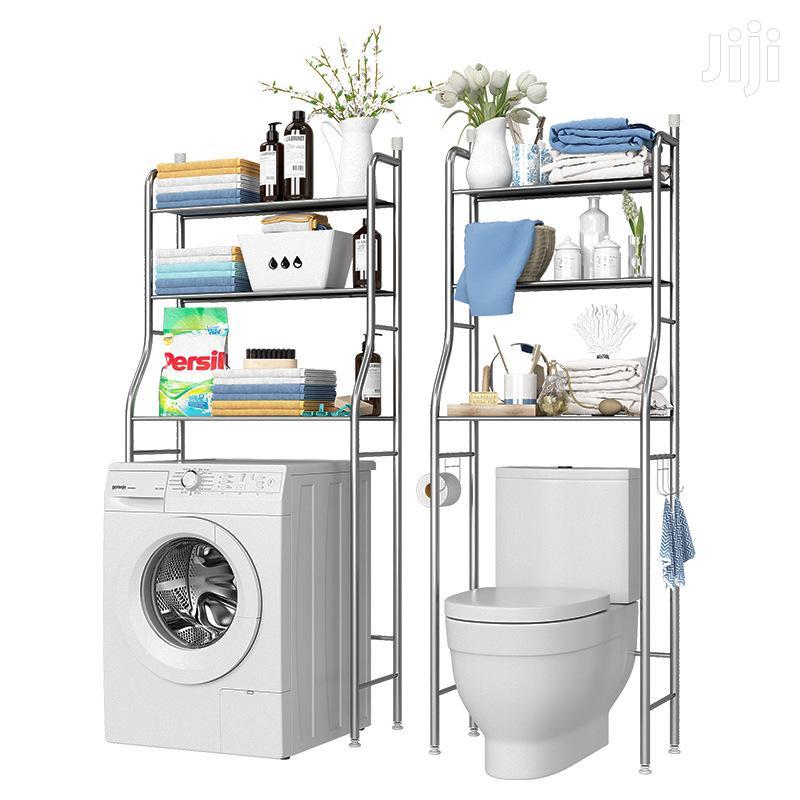 Toilet Organizer