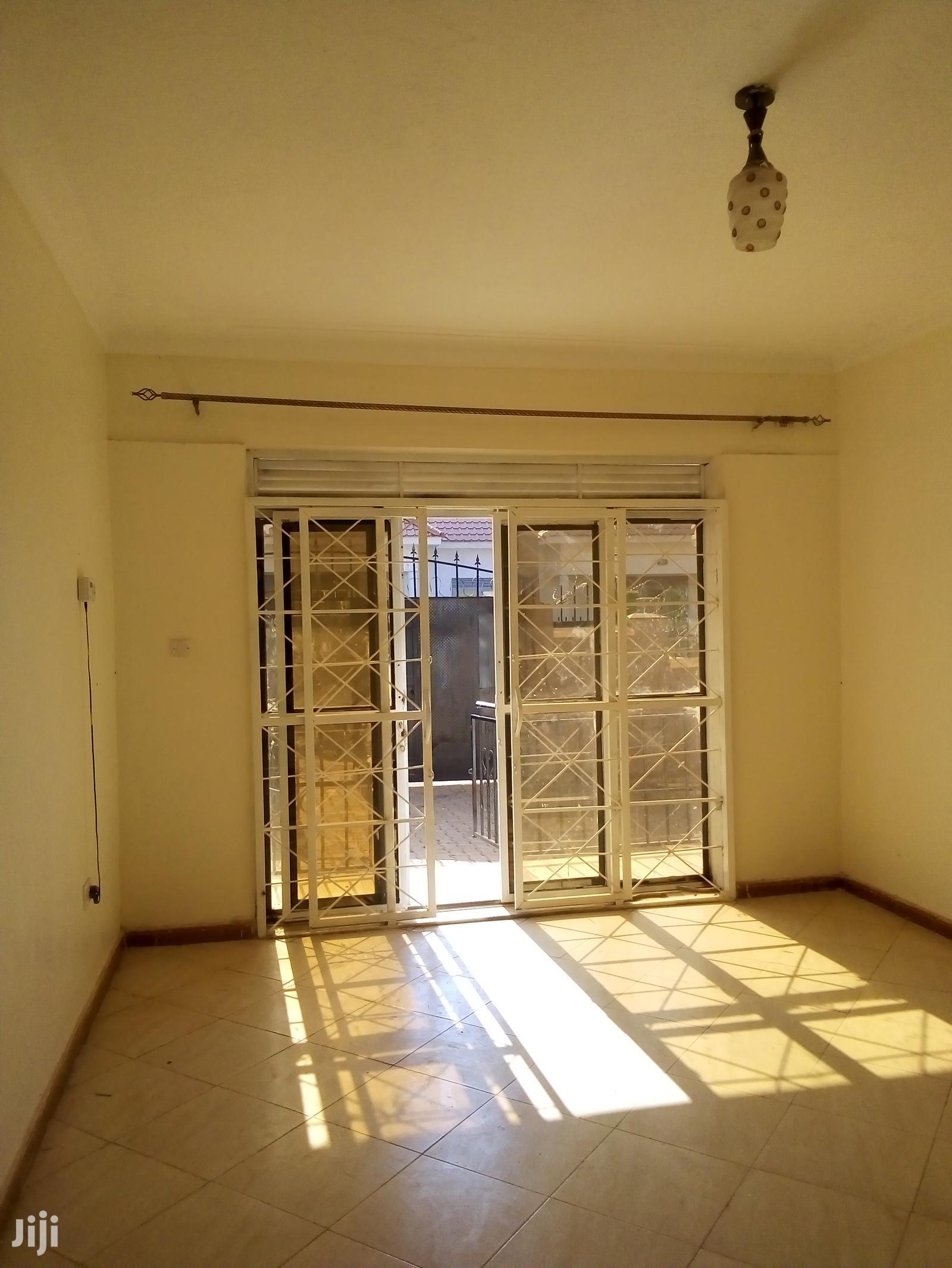 Archive: Kireka 2 Bedroom House For Rent