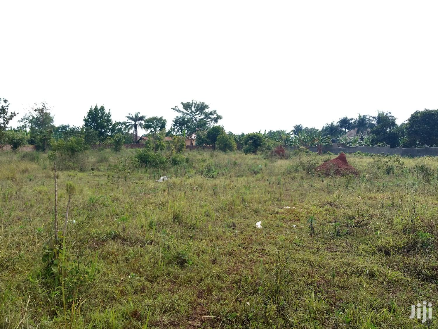 Magere Estates, Wakiso District for KATS AND DEO SURVEYS LTD | Land & Plots For Sale for sale in Wakiso, Central Region, Uganda