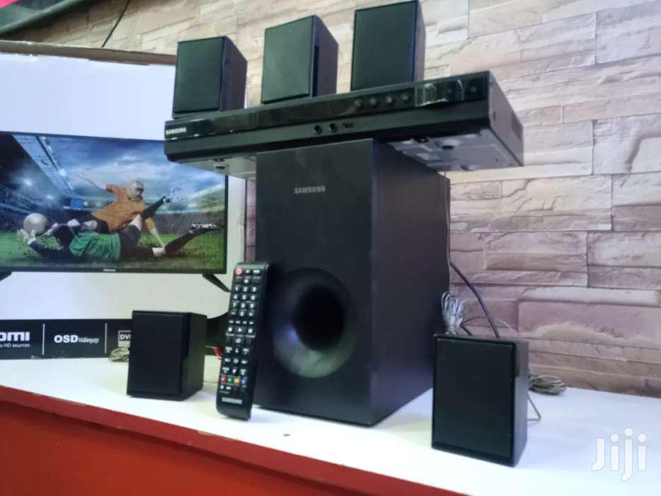 Archive: ORIGINAL SAMSUNG HOME THEATRE SOUND SYSTEM