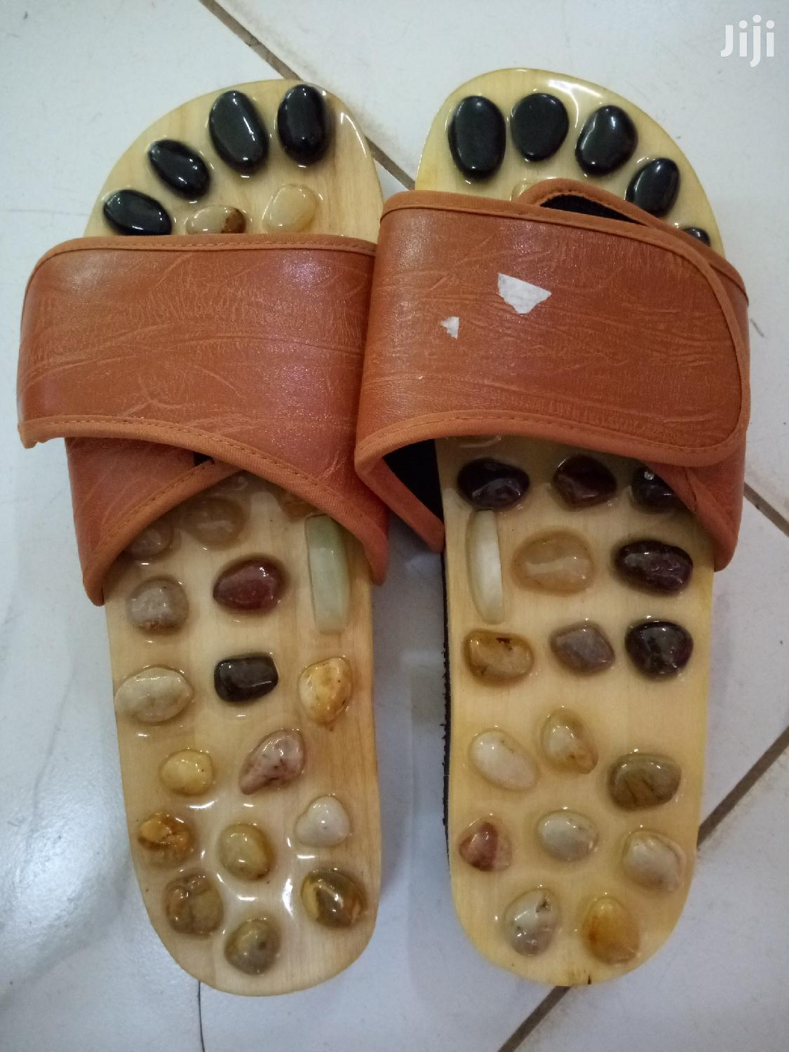 Foot Slippers/Sandals