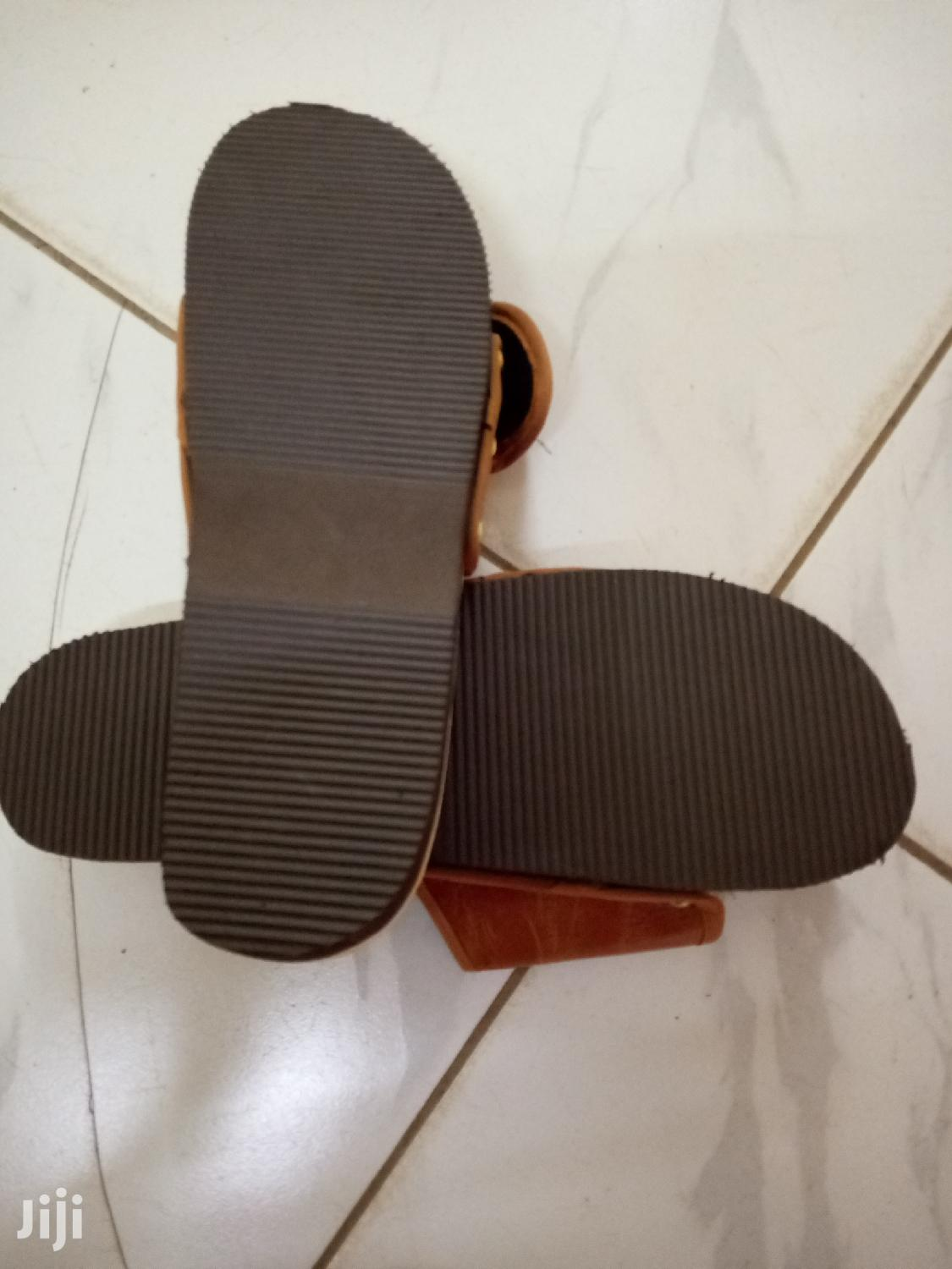 Foot Slippers/Sandals | Shoes for sale in Kampala, Central Region, Uganda