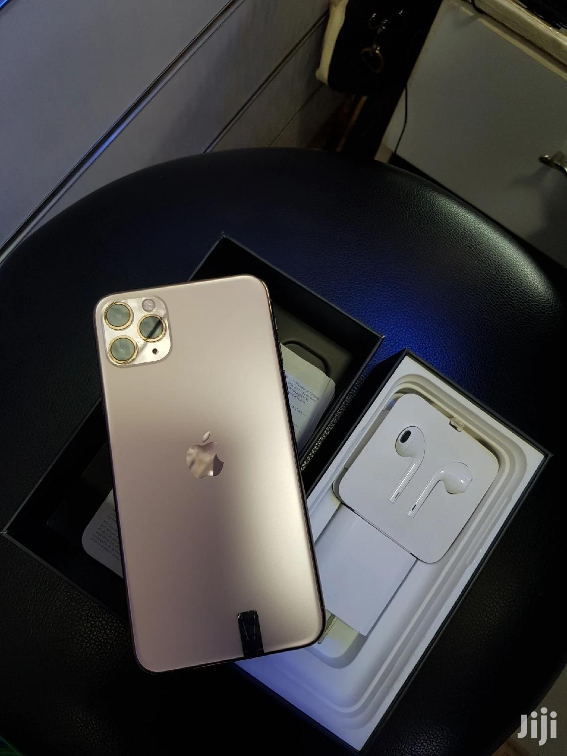 New Apple iPhone 11 Pro 256 GB Gold | Mobile Phones for sale in Kampala, Central Region, Uganda