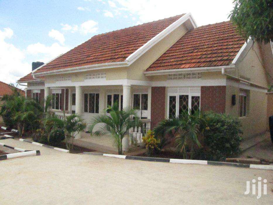 Three Bedroom House In Kirinya For Rent