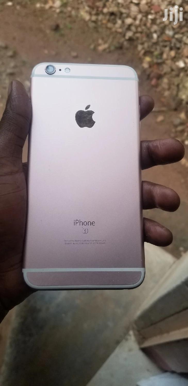 Apple iPhone 6s Plus 16 GB Pink | Mobile Phones for sale in Kampala, Central Region, Uganda