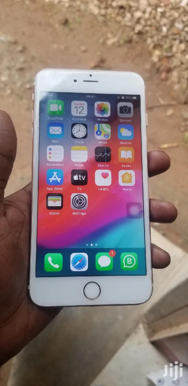 Apple iPhone 6s Plus 16 GB Pink