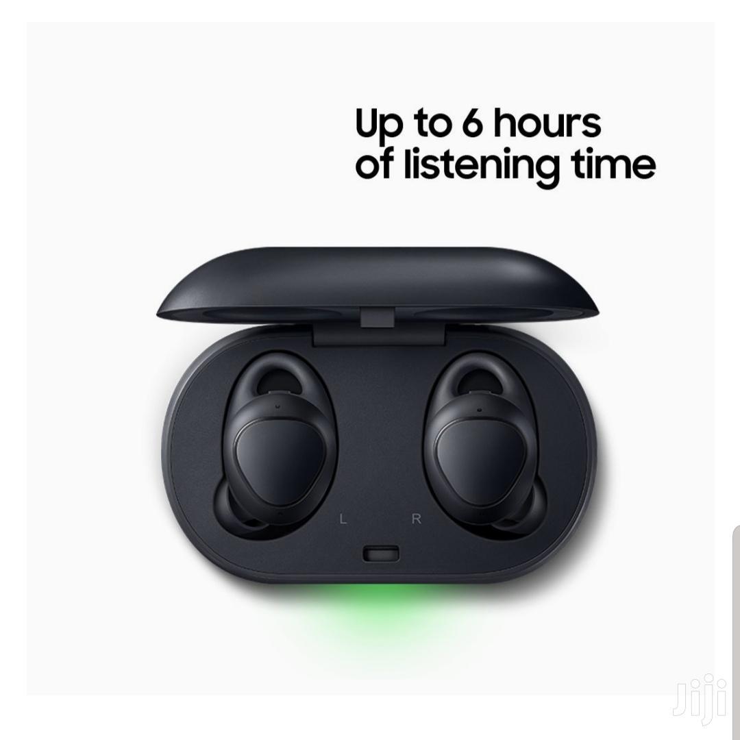Samsung Gear Icon X Earbuds | Headphones for sale in Kampala, Central Region, Uganda