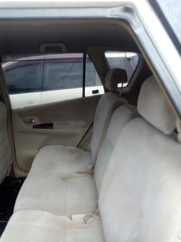 Archive: Toyota Spacio 2002 White