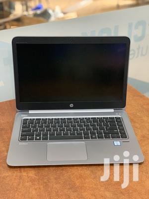 Laptop HP EliteBook Folio 1040 G2 16GB Intel Core I7 SSD 256GB | Laptops & Computers for sale in Central Region, Kampala