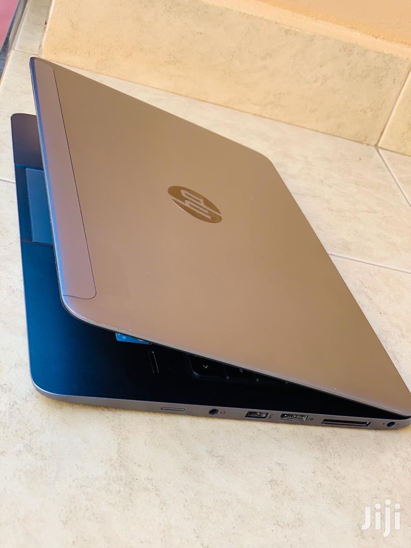Laptop HP EliteBook Folio 1040 G2 4GB Intel Core I5 SSD 128GB | Laptops & Computers for sale in Kampala, Central Region, Uganda