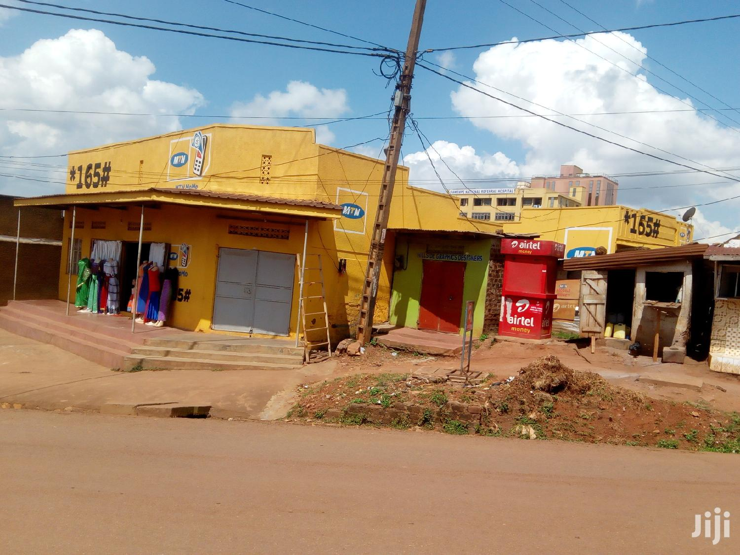 Archive: Shops for Sale