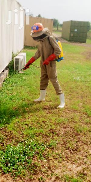 Fumigation Services. | Cleaning Services for sale in Central Region, Kampala