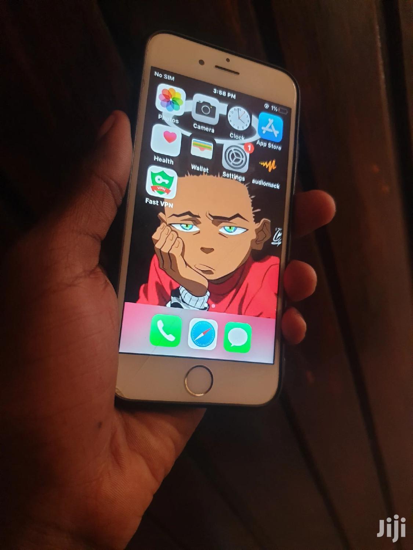 Apple iPhone 6s 16 GB Silver | Mobile Phones for sale in Kampala, Central Region, Uganda