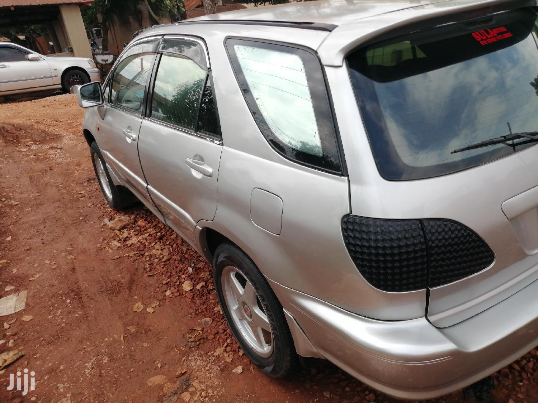 Toyota Harrier 1998 Silver | Cars for sale in Kampala, Central Region, Uganda