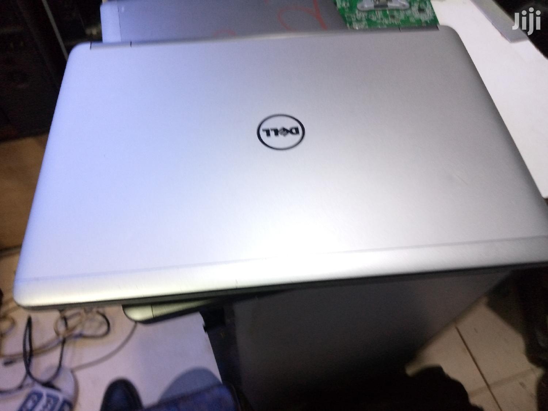 Archive: Laptop Dell Latitude E7450 6GB Intel Core I5 HDD 500GB