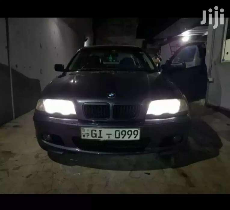 Xenon Bulps White For BMW