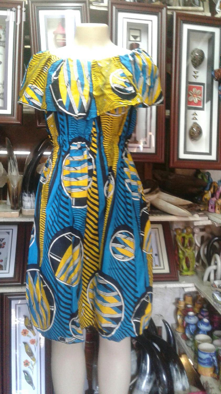 Archive: Dresses