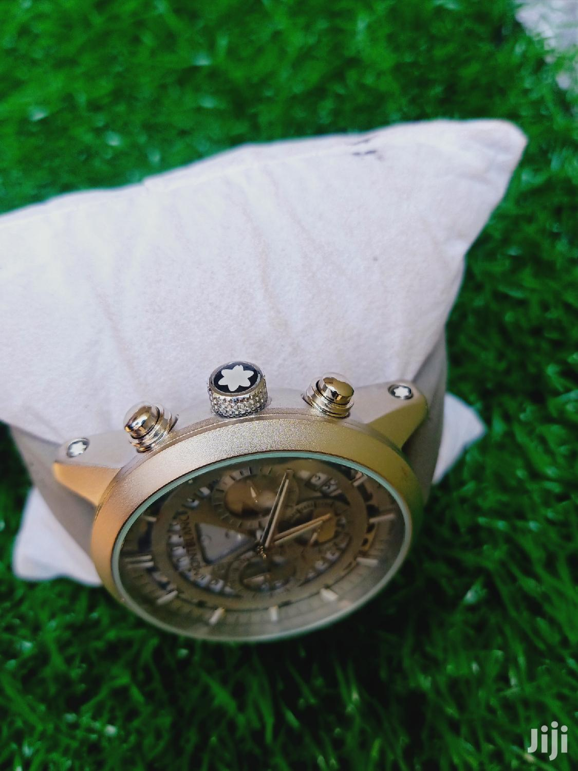 Montblanc Watch   Watches for sale in Kampala, Central Region, Uganda