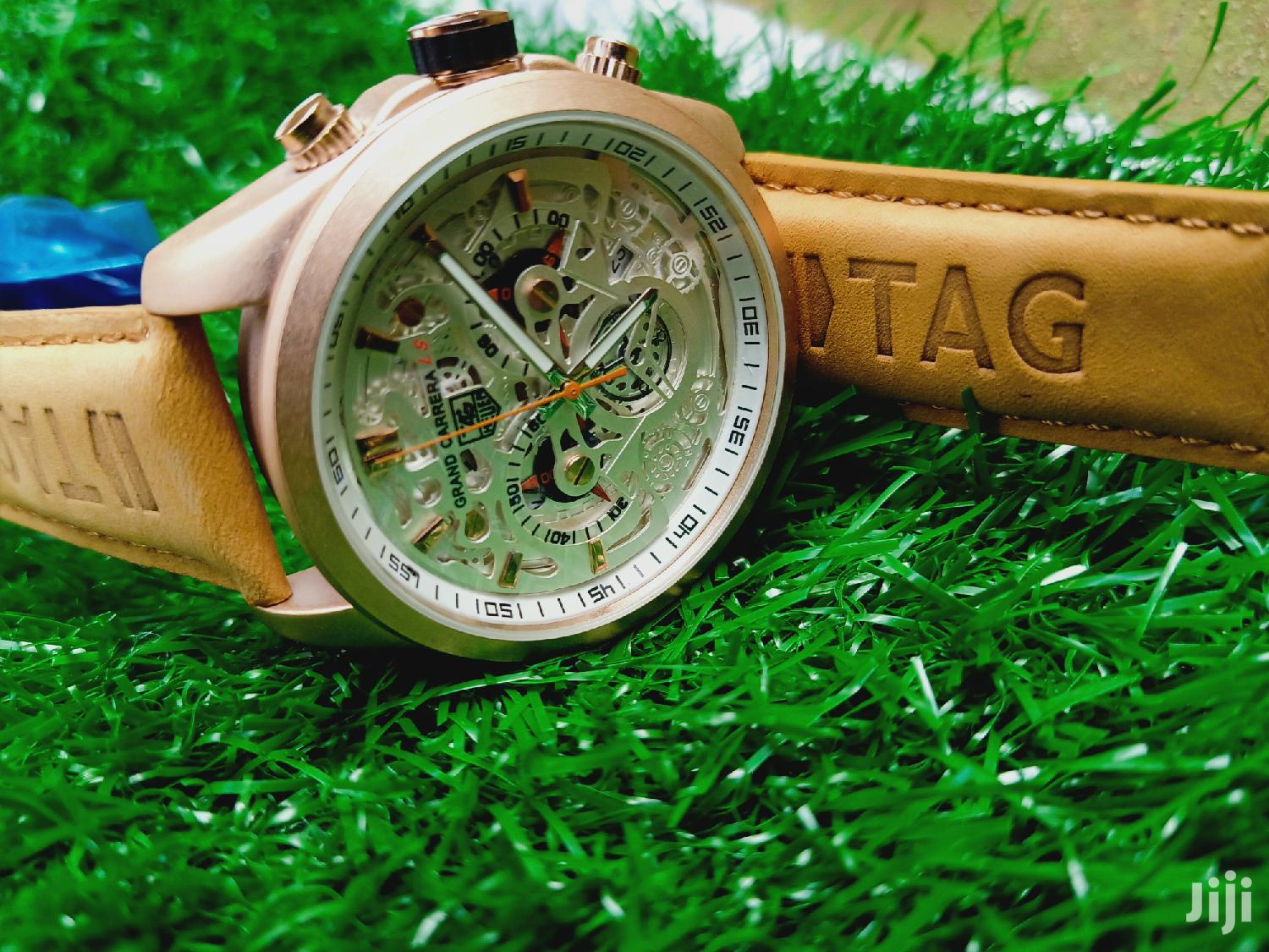 TAG Heuer Watch | Watches for sale in Kampala, Central Region, Uganda