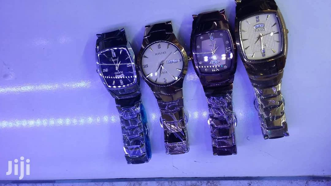 Rado Watches Available