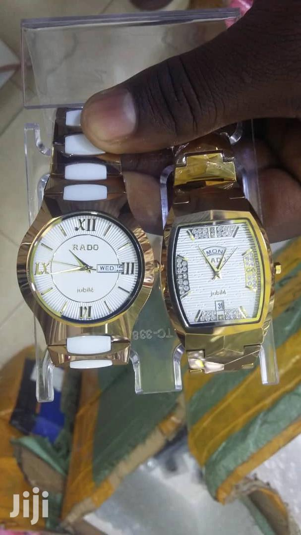 Rado Watches Available | Watches for sale in Kampala, Central Region, Uganda