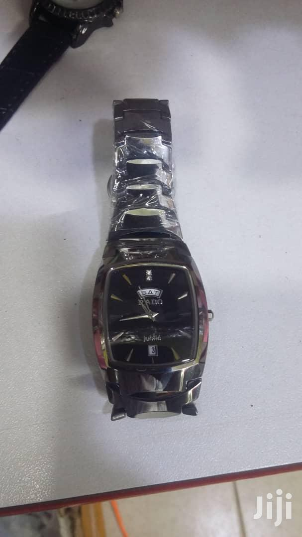 Rado Watches Available   Watches for sale in Kampala, Central Region, Uganda