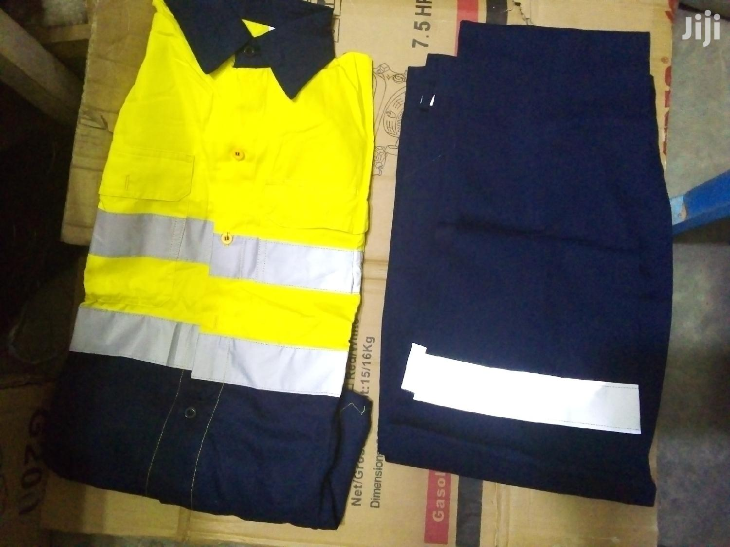 Constructional Shirts and Trousers | Clothing for sale in Kampala, Central Region, Uganda